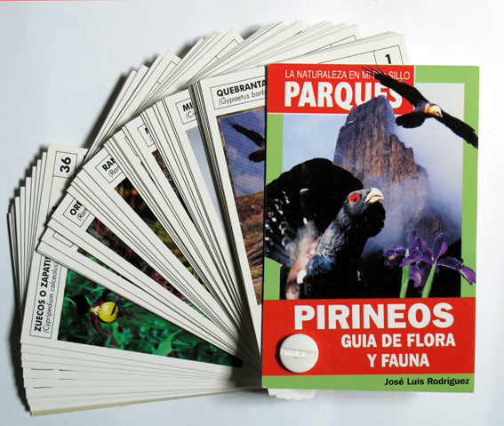 15-FICHERO DE PIRINEOS