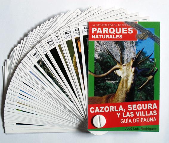 18-FICHERO CAZORLA FAUNA