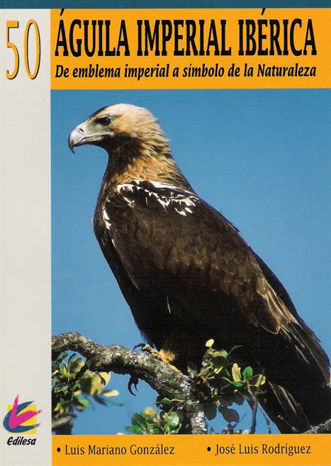 Libro EL AGUILA IMPERIAL